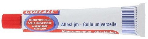Alleslijm collal tube 50 ml