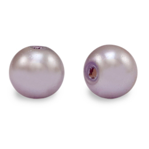 Glasparel 6 mm Lila