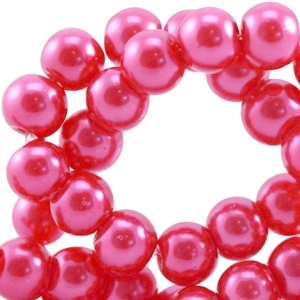 Glasparel 4 mm Fuchsia