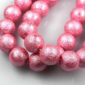 Iceparel 6 mm Roze