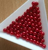 Glasparel 4 mm Rood
